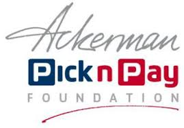 ackerman pick n pay foundation