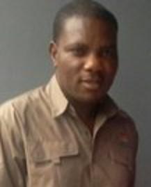 Mandla Nkoana, Mpumalanga Operations Manager
