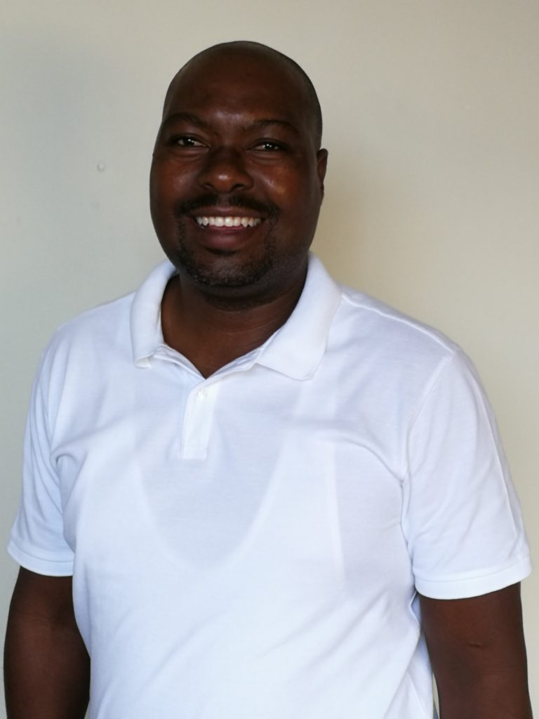 Mpumelelo Mdakane, Extension Services & Stakeholder Engagement Manager