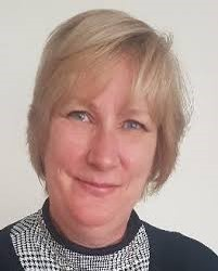 Wendy Prowse, Finance & Administration Assistant